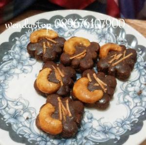 Jual kue kering Kastangel, nastar, coklat, mente, murmer, enak, cookies surabaya, sidoarjo keju