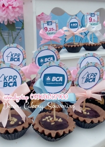 sweet corner dessert table surabaya bca kpr gathering spring flower desset table sweet corner outdoor indoor party arisan5