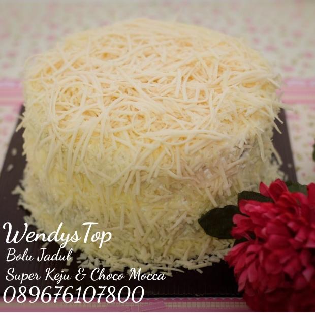 jual bolu jadul kue keju cheese lover kuliner surabaya bolu enak cheese cake roti keju surabaya sidoarjo 2