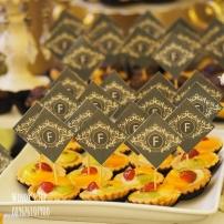 sweet 17 surabaya sweet corner fruitpie chocopie dekorasi 17th birthday ullang tahun1