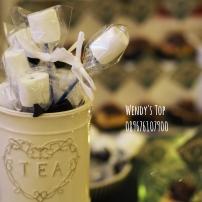sweet 17 surabaya sweet corner fruitpie chocopie dekorasi 17th birthday ullang tahun2