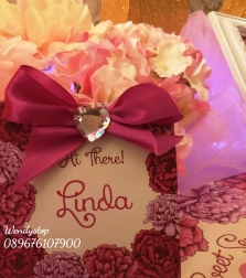 Table setting surabaya bachelorette party surabaya bride shower wedding sower bridal shower surabaya sidoarjo